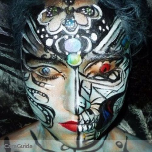 Painter Provider Marcela C's Profile Picture