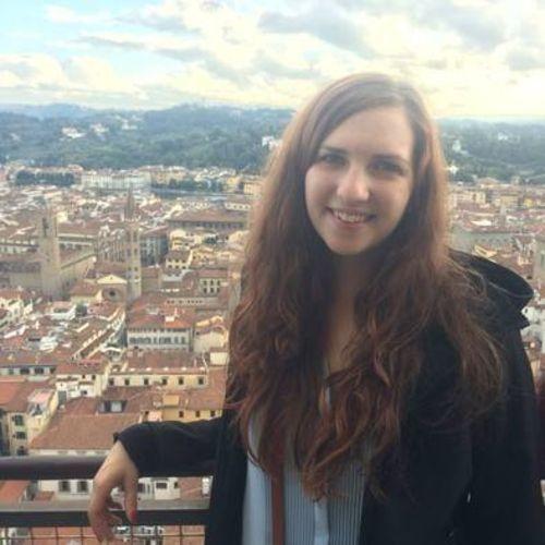 House Sitter Provider Paige Trestler's Profile Picture