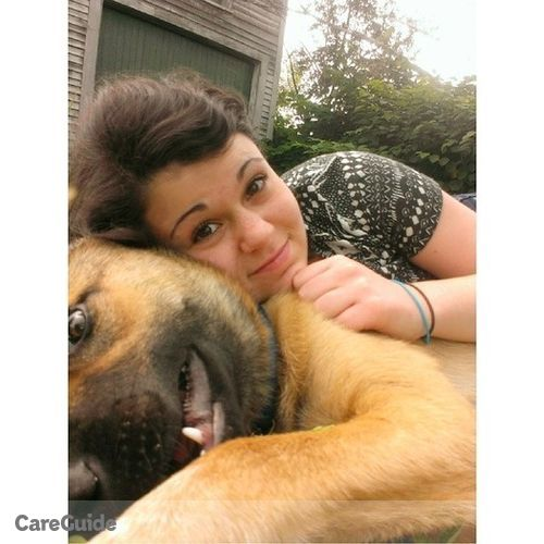 Pet Care Provider Marisa Faller's Profile Picture