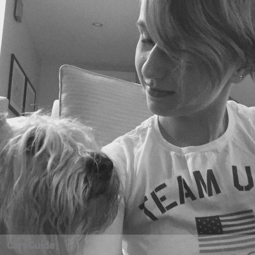 Pet Care Provider Ellen Mumm's Profile Picture