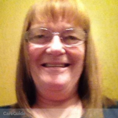 Housekeeper Provider Pamela Brewer's Profile Picture