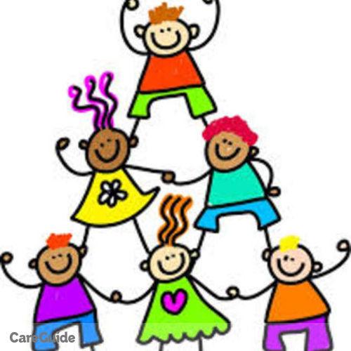 Child Care Provider Tara P's Profile Picture