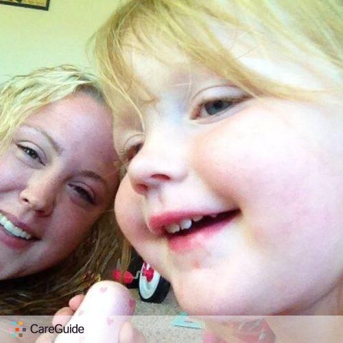 Child Care Provider Mischa Venables's Profile Picture