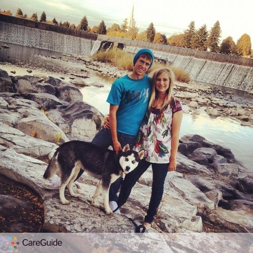 Pet Care Provider Tanner Reiche's Profile Picture