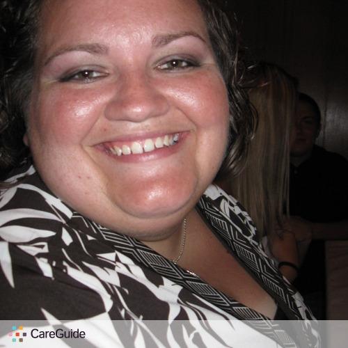 Child Care Provider Annette Miller's Profile Picture