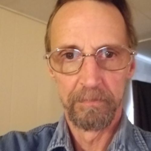 Housekeeper Job Walt R's Profile Picture