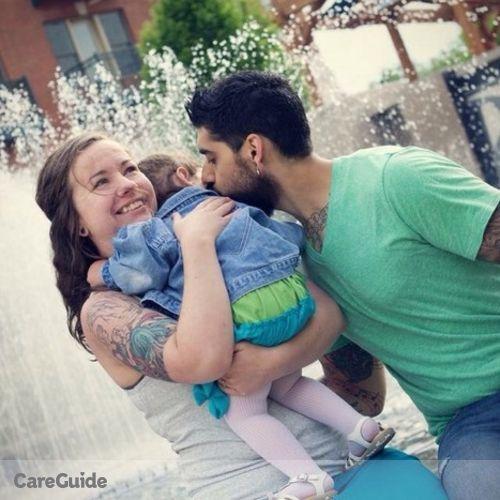 Child Care Provider Joy Asbury's Profile Picture