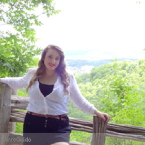 Canadian Nanny Provider Jessica Rego's Profile Picture