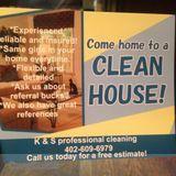 Housekeeper in Bellevue