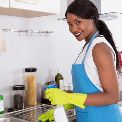 Housekeeper Job Renz M Gallery Image 2