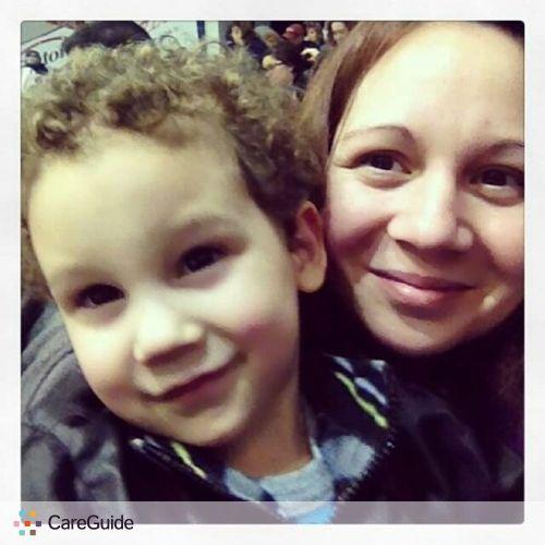 Child Care Provider Jessica Burns's Profile Picture