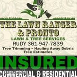 Proving A Higher Standard of LAWN & TREE SERVICE INSURED COMMERCIAL & RESIDENTIAL