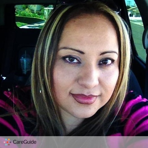 Child Care Provider BeBa Rivero's Profile Picture