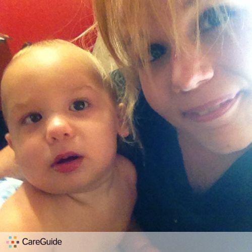 Child Care Provider Hayley Muntean's Profile Picture
