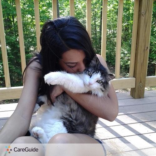 Pet Care Provider Carolyn S's Profile Picture