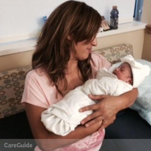Child Care Provider Theresa Rivera's Profile Picture