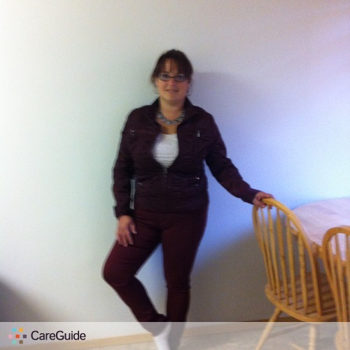 Housekeeper Provider Angela Galarneau's Profile Picture