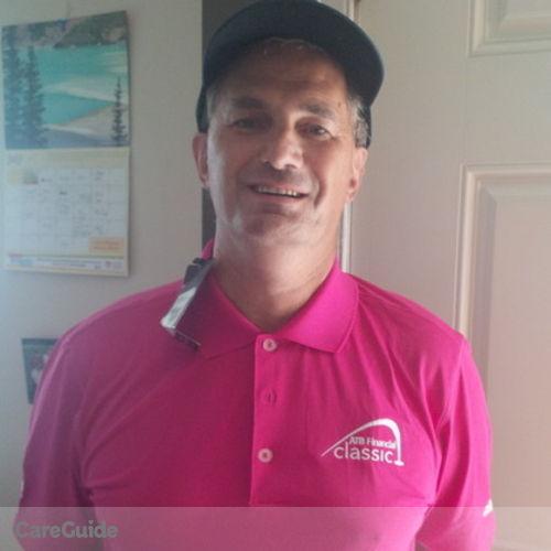 Elder Care Provider Ralph Meyer's Profile Picture