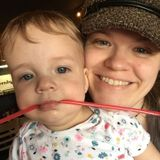 Work from home mom looking for help with her most adorable toddler!