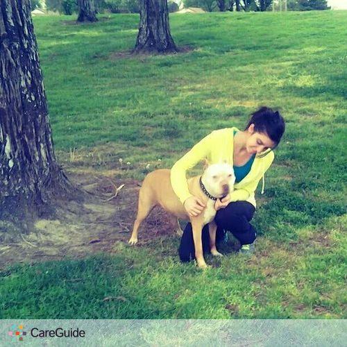 Pet Care Provider Rae Ann Trujillo's Profile Picture
