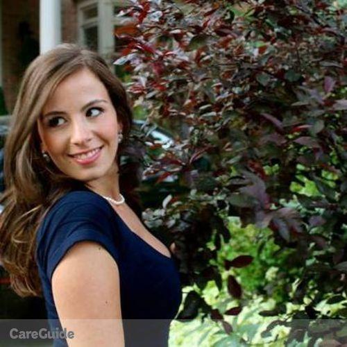Canadian Nanny Provider Maribeth M's Profile Picture