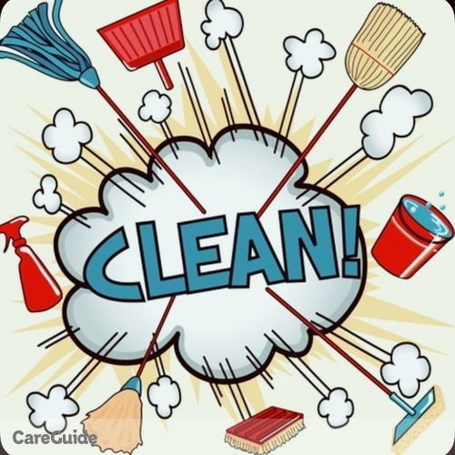 Housekeeper Provider Cleaned Right's Profile Picture