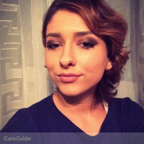 Canadian Nanny Provider Ardita Jashari's Profile Picture