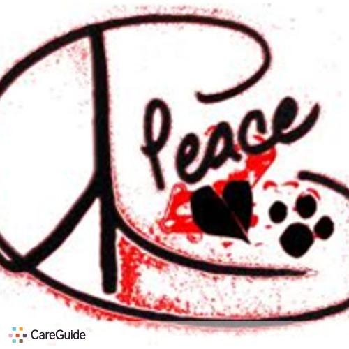 Pet Care Provider Darcy S's Profile Picture