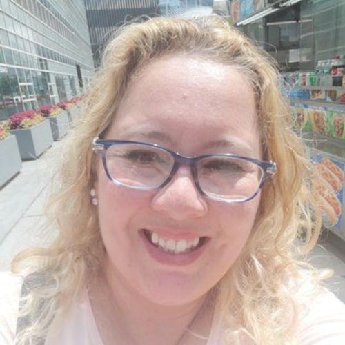 Child Care Provider Jessenia M's Profile Picture