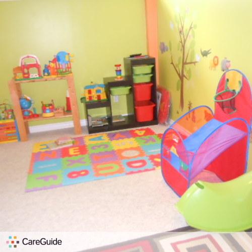 Child Care Provider 2Mumz N Kidz Daycare's Profile Picture