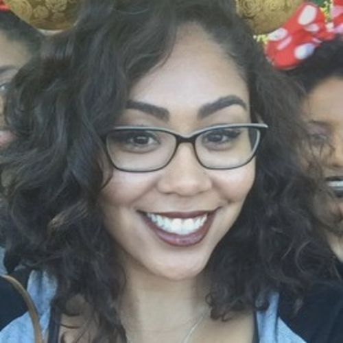 House Sitter Provider Sarah Sandoval's Profile Picture