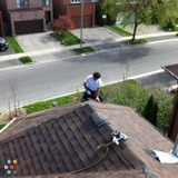 Roofer in Toronto