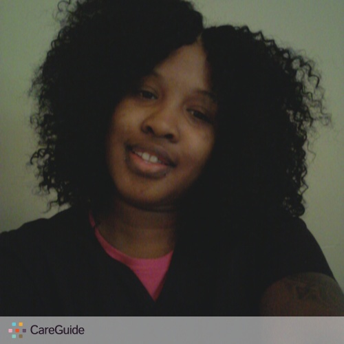 Housekeeper Provider Dominique Perry's Profile Picture