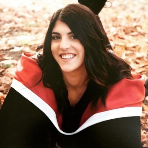 Canadian Nanny Provider Beth Castellano's Profile Picture