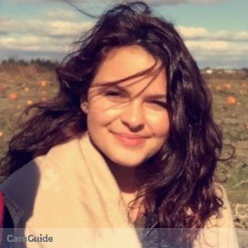 Child Care Provider Rachel Beube's Profile Picture