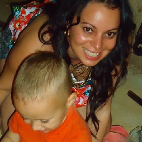 Canadian Nanny Provider Yuly R's Profile Picture