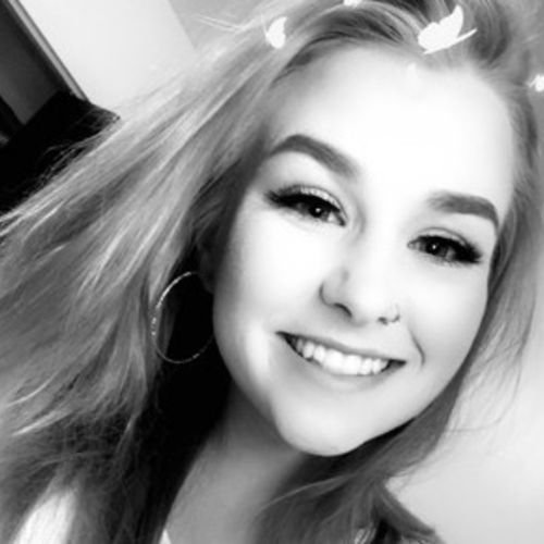 Child Care Provider Kayli W's Profile Picture