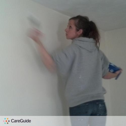 Painter Provider Kristie Glowacz's Profile Picture