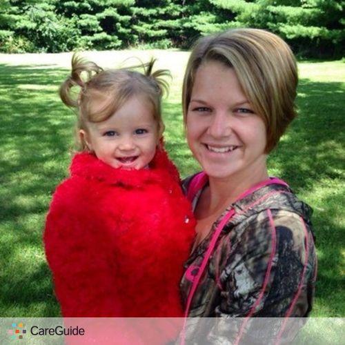 Child Care Provider Kansas N's Profile Picture