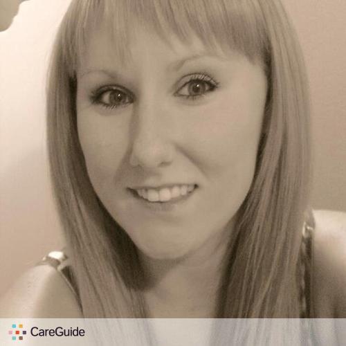 Child Care Provider Ashley Rood's Profile Picture
