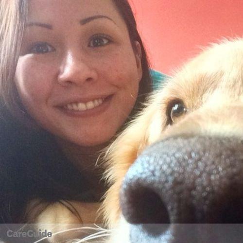 Pet Care Provider Amanda K's Profile Picture