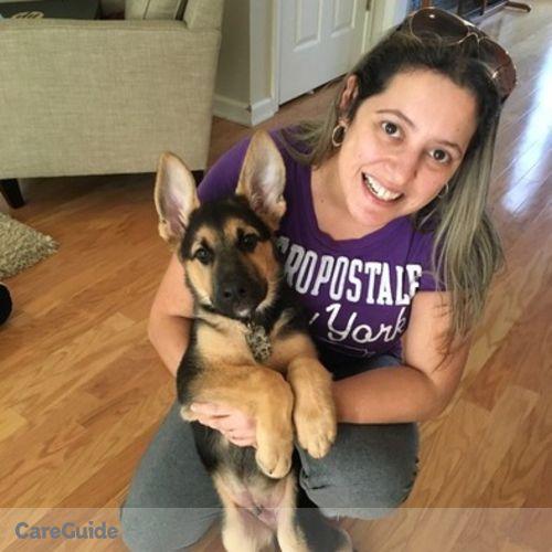 Pet Care Provider Deise Cabral's Profile Picture