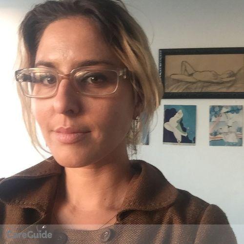 Canadian Nanny Provider Franca Pranovi's Profile Picture