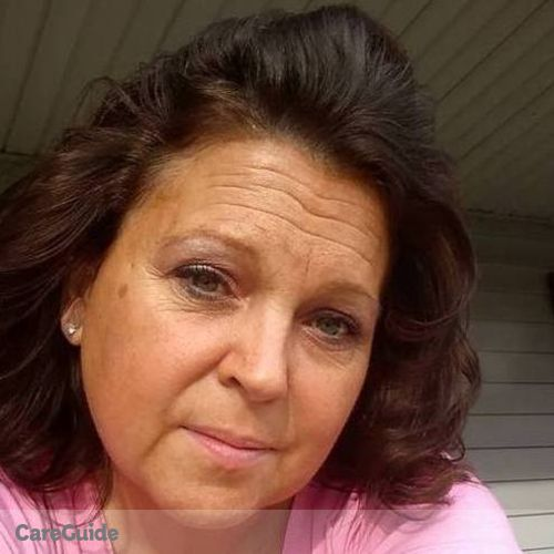 Housekeeper Provider Kim Parker's Profile Picture