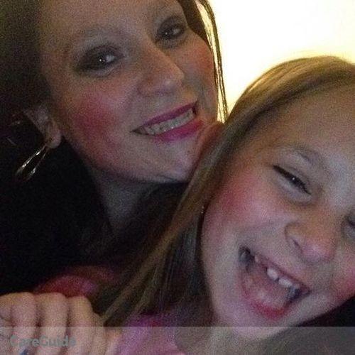 Child Care Provider Candice Smith's Profile Picture