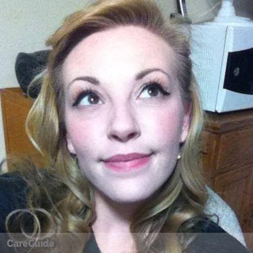 Pet Care Provider Chelsea Sorenson's Profile Picture
