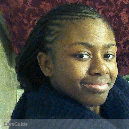 Child Care Provider Chance Harris's Profile Picture