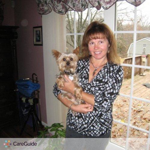 Pet Care Provider Diana F's Profile Picture
