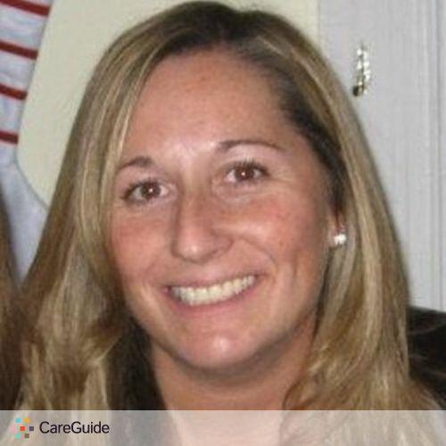 House Sitter Provider Michelle G's Profile Picture