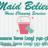Housekeeper in Manteca